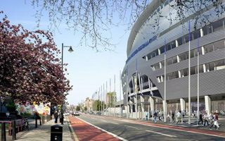 London: Tottenham closer to their desired stadium?