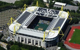 Dortmund: Borussia to provide Wi-Fi services too