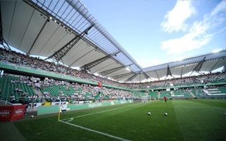 Poland: Legia first to provide Wi-Fi