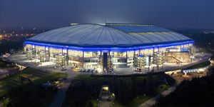 Germany: Veltins Arena most-attended in 2014