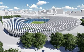 Zurich: How about a new stadium for Grasshoppers?