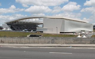 Sao Paulo: Corinthians in trouble over new stadium?