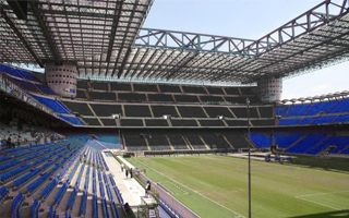 Milan: Inter to take over at San Siro?