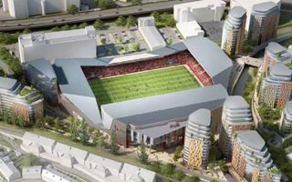 London: Brentford to face Tottenham's stadium hurdle?