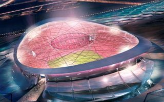 Qatar 2022: Foster to design the iconic Lusail stadium