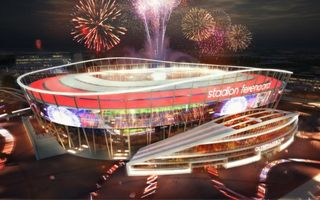 Rotterdam: It's official, De Kuip plan scrapped