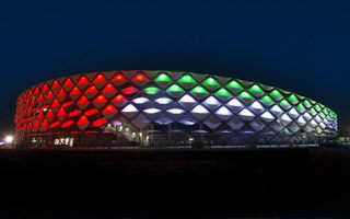 Asia: Emirates to host the 2019 Asian Cup
