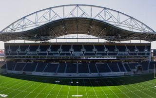 Canada: Winnipeg Blue Bombers stadium flooded (not only) with criticism