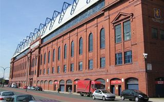 Glasgow: Rangers fans offer to repair Ibrox for free