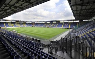 Netherlands: Stadium in Breda safe… for now