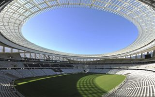 Cape Town: 100,000+ ticket demand for Green Point Stadium?