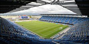 New Stadium: Avaya Stadium officially opened