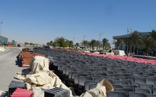 Qatar: Over 90% of Al-Rayyan Stadium to be reused