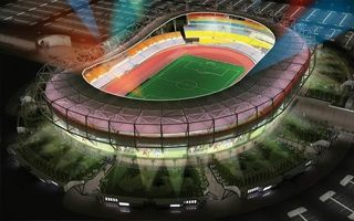 New design: The second best stadium for Jeddah