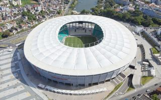 Brazil: World Cup stadium in Salvador abandoned by key tenant?