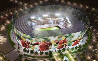 Qatar 2022: Fifth World Cup design to be revealed