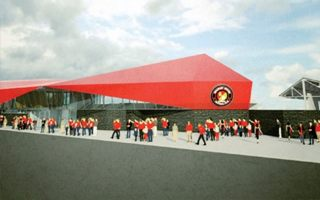 England: Ebbsfleet granted planning permission