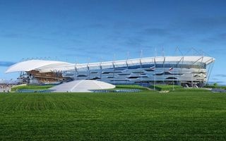 Russia: The fight to keep stadium budget from inflating