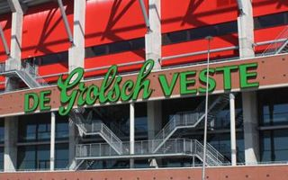 Netherlands: Twente and Grolsch stick together