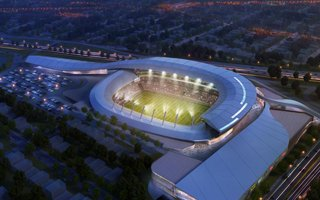 New York: Cosmos Stadium up for consultation
