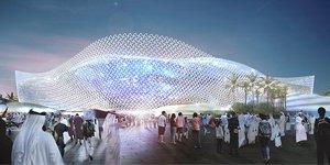 New design: Al-Rayyan Stadium