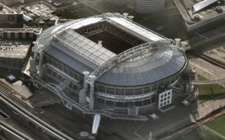 Netherlands: Ajax hope to take control of Amsterdam ArenA