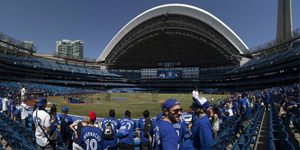 New stadiums: Toronto and Montreal updated