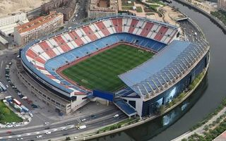 Madrid: Atletico's current stadium to stay?