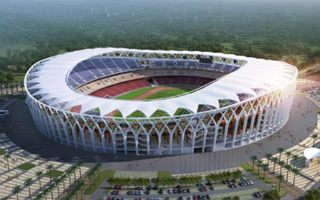 Ivory Coast: China offer 60,000-capacity stadium in Abidjan