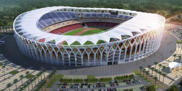 Ivory Coast: China offer 60,000-capacity stadium in Abidjan