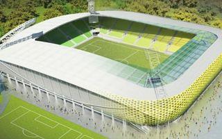 Poland: Katowice announce new stadium plan