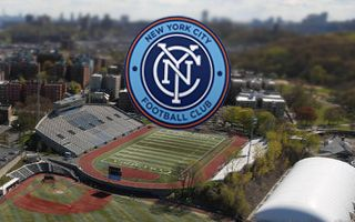 New York: NYCFC in Manhattan after all?