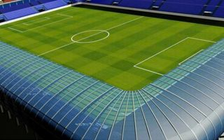Slovakia: Kosice to finally have new football stadium