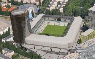Bratislava: What now with Slovakia's national stadium?
