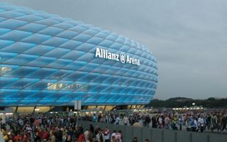 Munich: End of Allianz Arena blues for TSV?