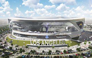 Los Angeles: One step towards Carson stadium