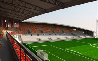 Belgium: Mechelen fans can pick up stadium souvenirs