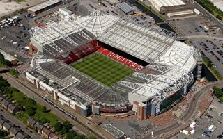 Manchester: Old Trafford naming rights deal is off-limits