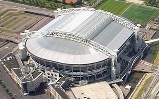 Netherlands: Should Amsterdam pay for Amsterdam ArenA?