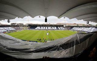 Bordeaux: Farewell, Lescure!