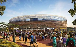 Perth: Burswood stadium operator bids shortlisted