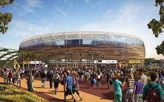 Perth: Burswood stadium operator bids shortlisted
