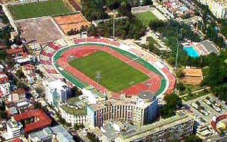 Bucharest: New stadium for Red Dogs after 25 years of waiting?