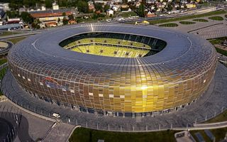 Poland: Arena Gdansk with optimistic financial results