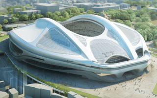Tokyo: National Stadium gone in delayed demolition