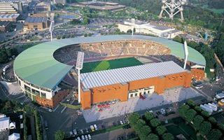 Brussels: Heysel redevelopment still viable?!