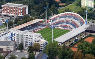 Czech Republic: Olomouc ready for Euro 2015