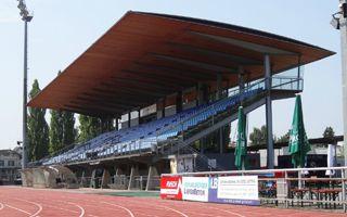 New stadiums: Casino and Swarovski