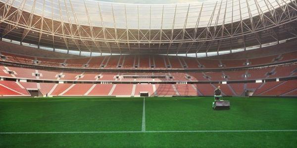 Budapest: Too expensive, national stadium downsized