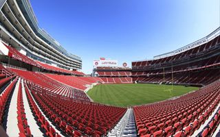 San Jose: Earthquakes leave Avaya Stadium for two games